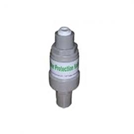 Reductor de presión en plástico para equipos de OSMOSIS 1/4