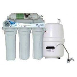 Osmosis inversa 5 etapas NEO