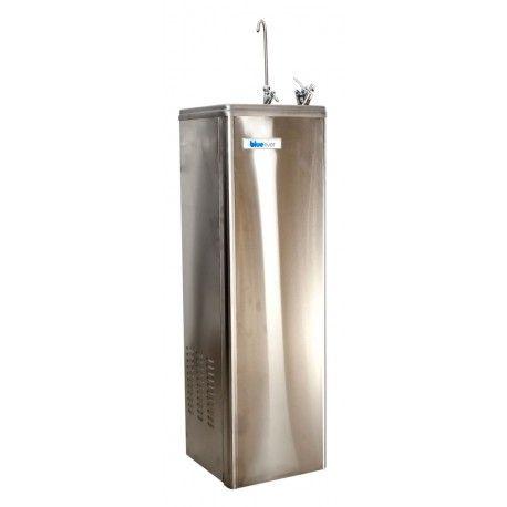 Fuente refrigeradora con purificación