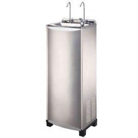 Fuente refrigeradora con purificación por ósmosis inversa